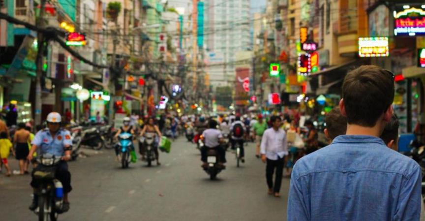 Таиланд внес Казахстан в список стран с низким риском заражения COVID