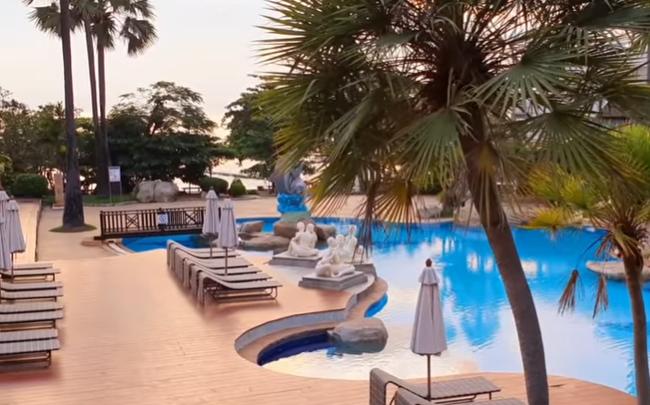 Паттайя 2020 | РАЙОН ВОНГАМАТ | Soi16 | Wongamat Beach | Long Beach Hotel | Pattaya Thailand