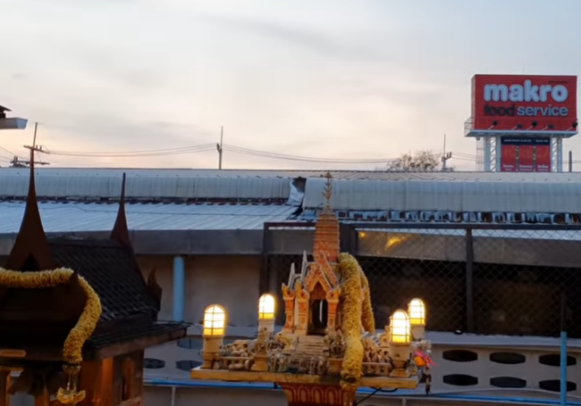 ТАЙСКИЙ БЕЗЛИМИТ 199THB БУФЕТ на Северной улице Паттайя 2020 Thailand Pattaya
