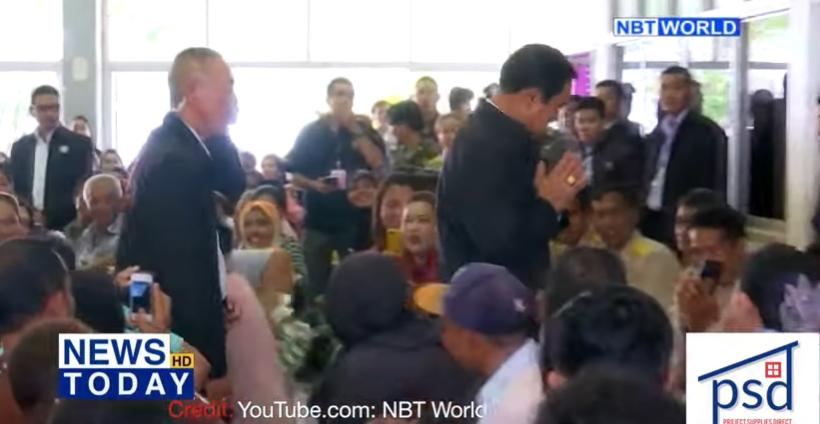 1st Thai Covid death in 49 days! Phuket teacher allegedly kicks child in face? || Thailand News