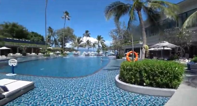 Отдых в Отеле Melia - Остров Самуи 2020 | Жизнь за границей