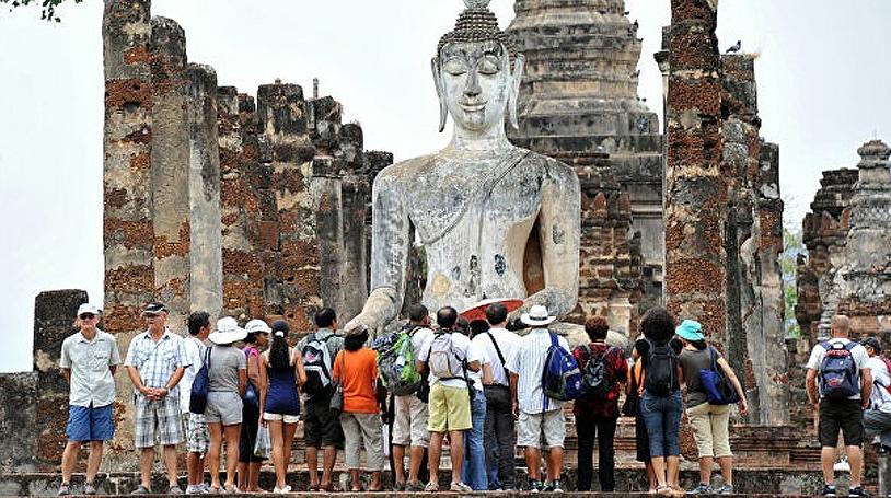 Посольство Таиланда в России объяснило, могут ли туристы въехать в страну