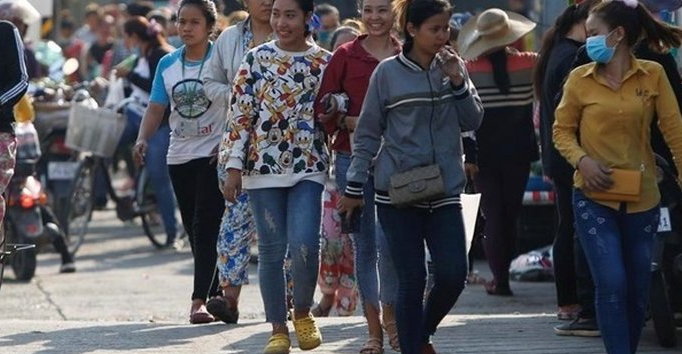 В Камбодже выявили еще три локальных случая заражения коронавирусом