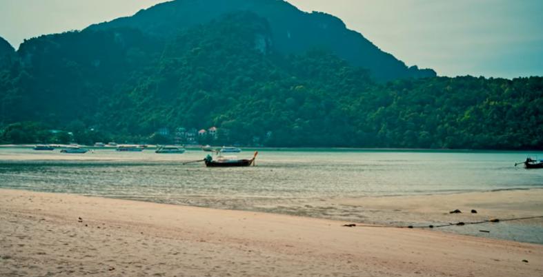 Тайланд сейчас. Острова Пхи-Пхи - обстановка во время пандемии. Обзор Пхи-Пхи Дон