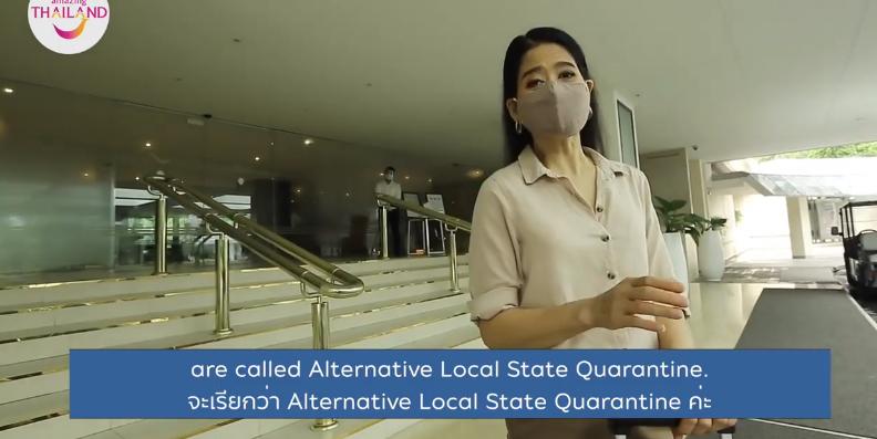 Туристам в Таиланде обещают «прогулки по предварительной записи»