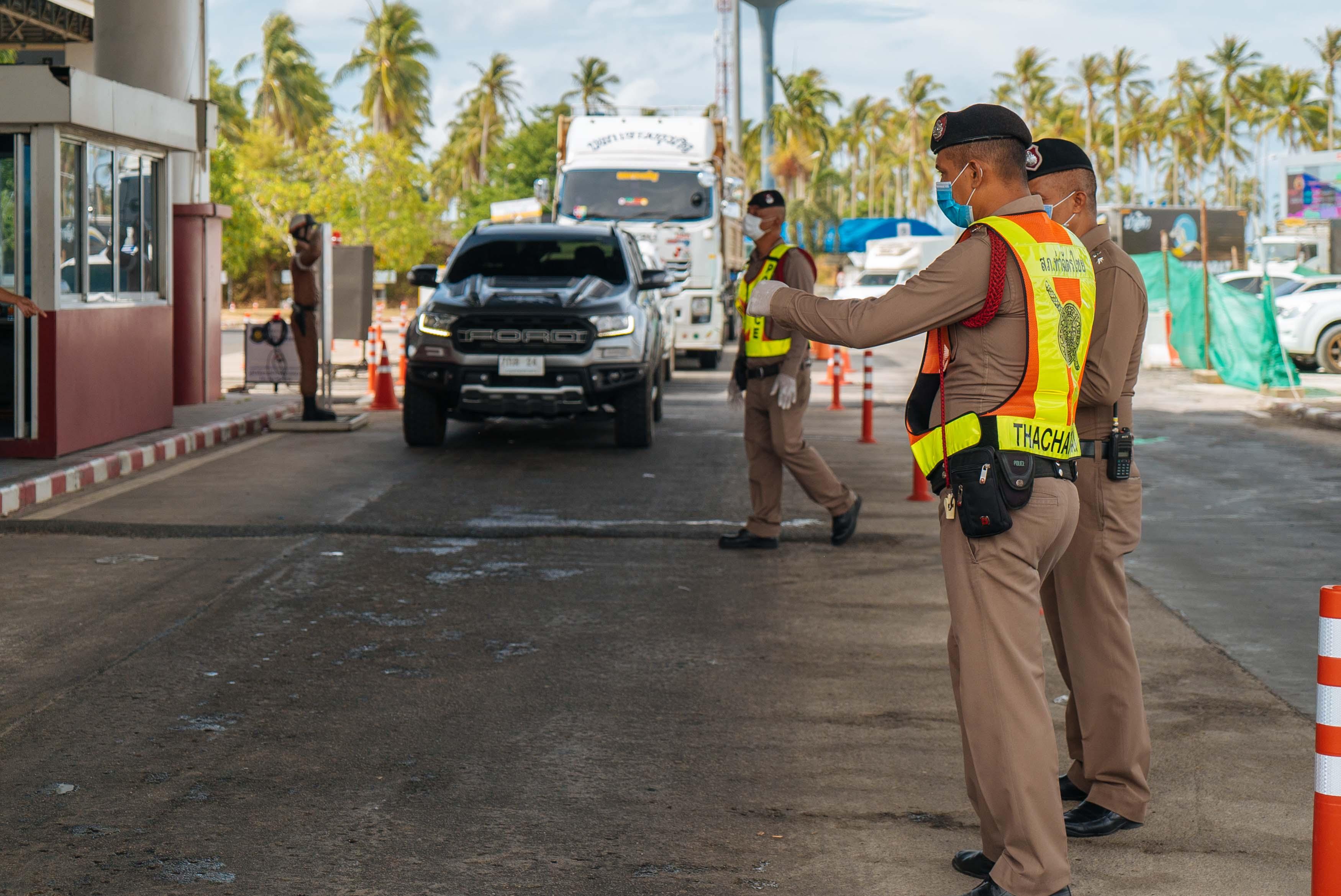 Вице-губернатор Пхукета: обязательный карантин для прибывших из Бангкока не требуется
