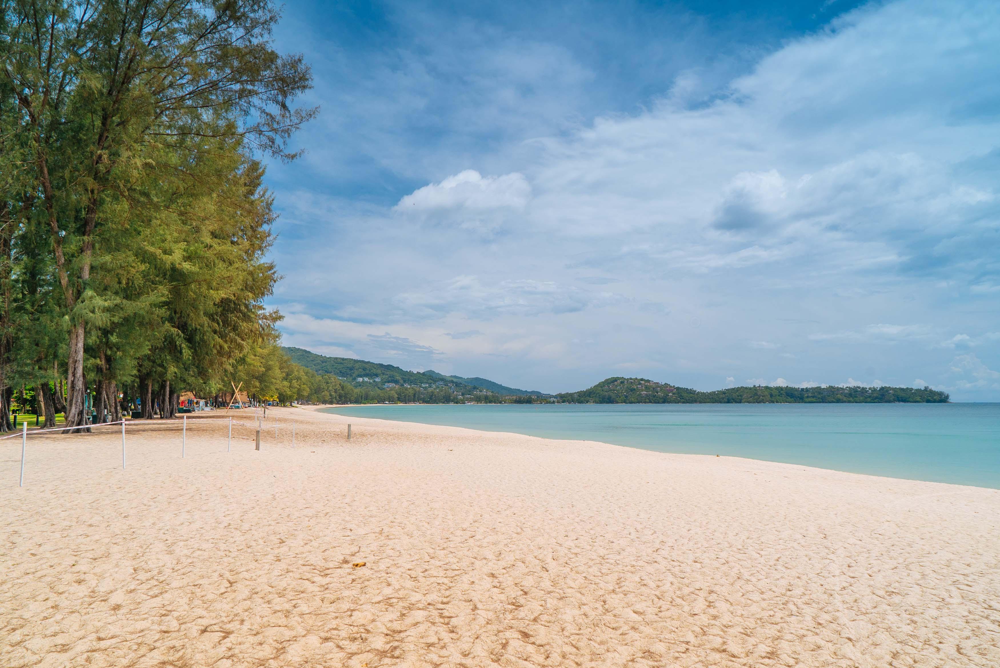C 1 июня в Таиланде начнутся смягчения коронавирусных ограничений