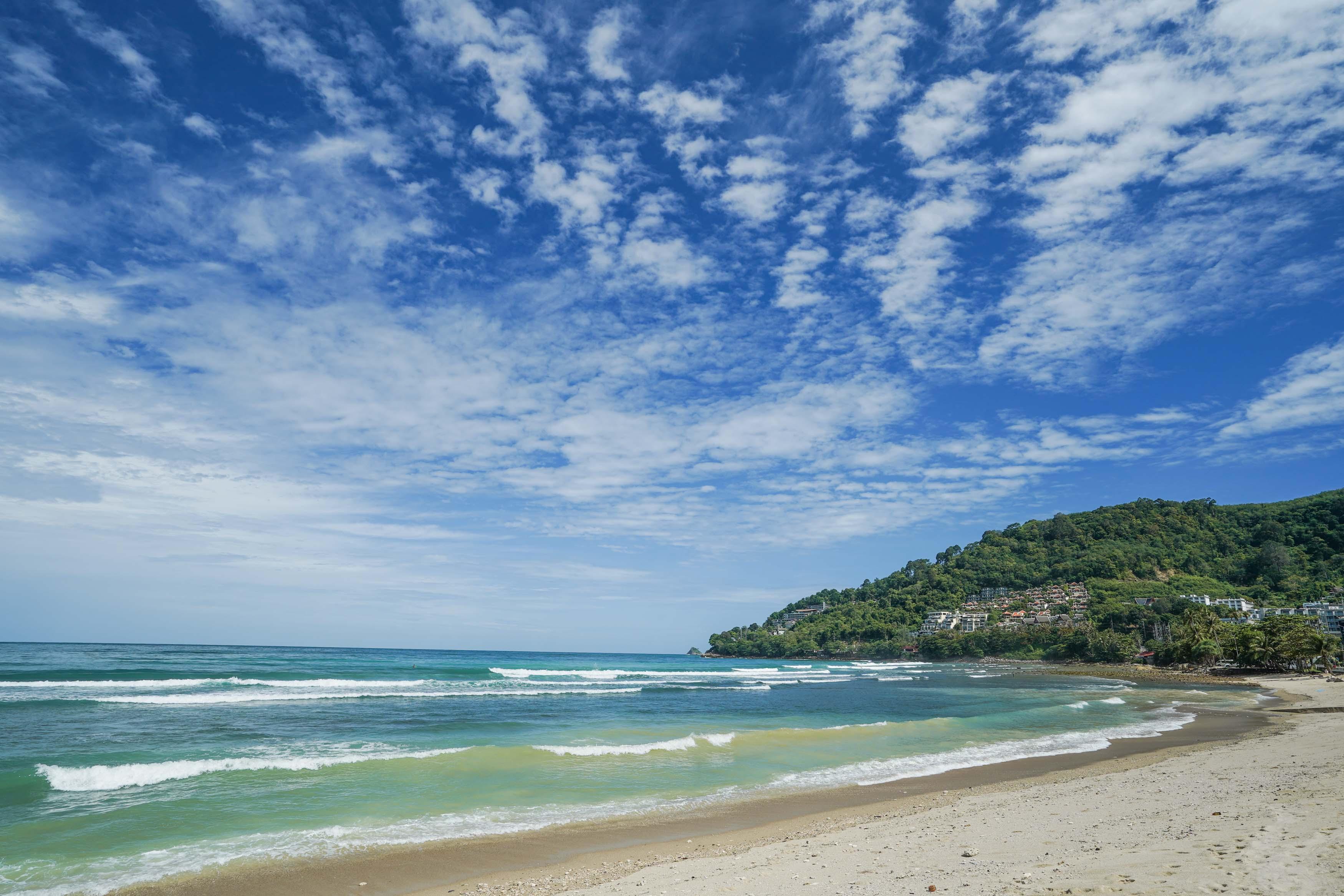 Туристический бизнес в Таиланде вернется к норме не раньше 2022 года