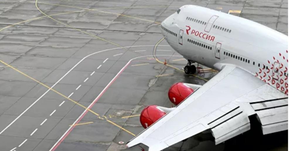 """Рейс авиакомпании """"Россия"""" вывез из Таиланда на родину 432 россиянина"""