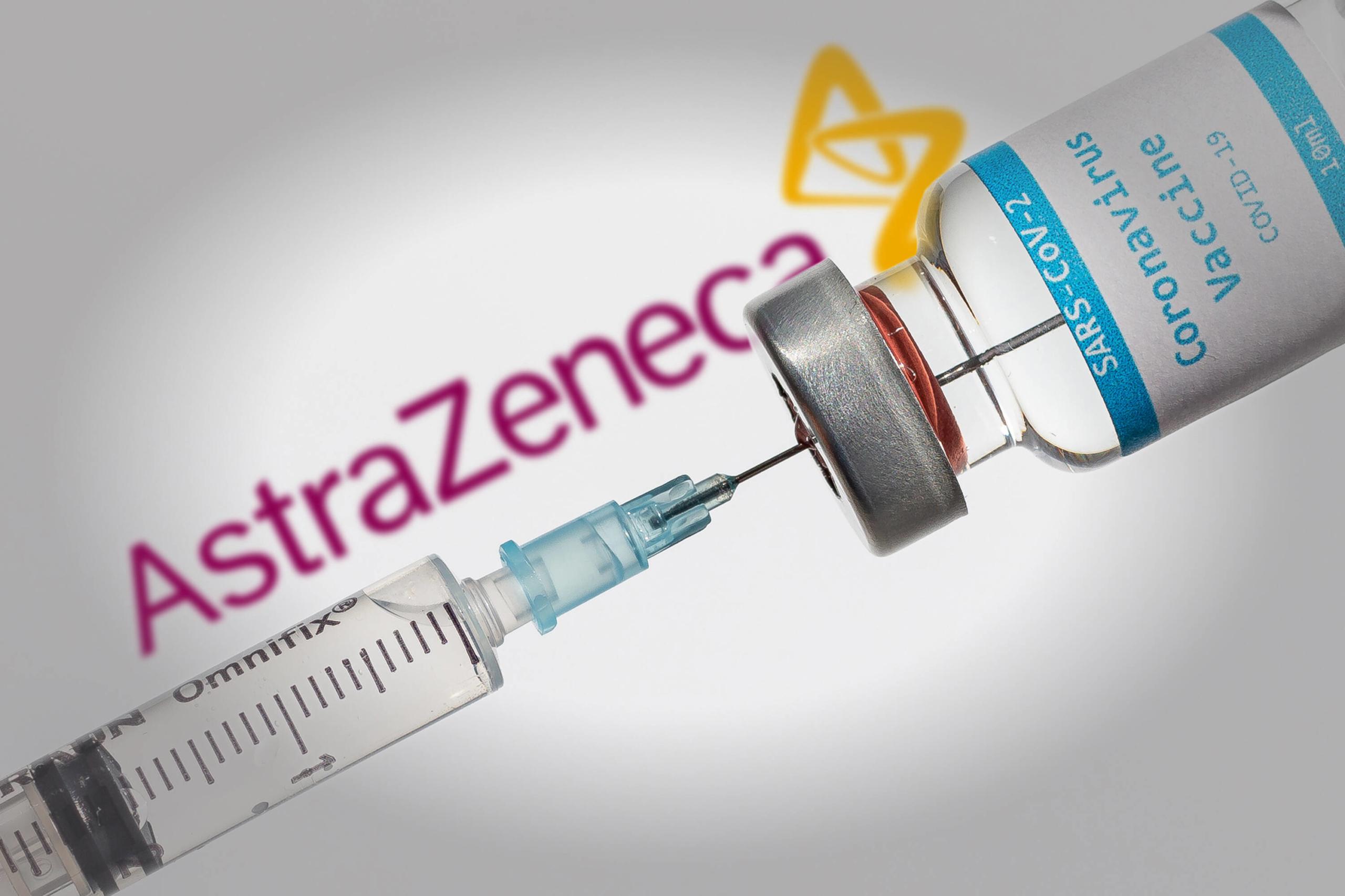 Местная компания в Таиланде произвела первую партию вакцины от коронавируса AstraZeneca