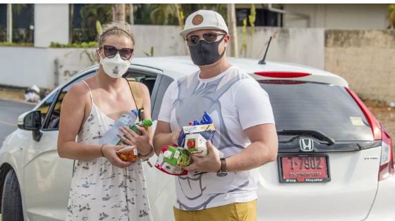 В Таиланде ждут туристов – несмотря на вспышку коронавируса