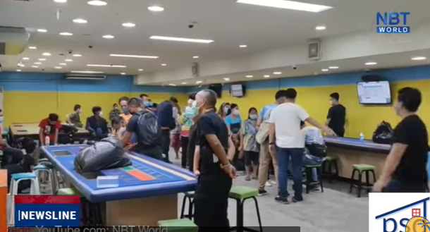 Amid COVID outbreaks, Thailand to consider legalising gambling || Thailand News