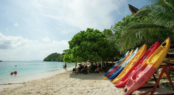 В Таиланде тысячи турфирм приостановили работу из-за финансовых проблем