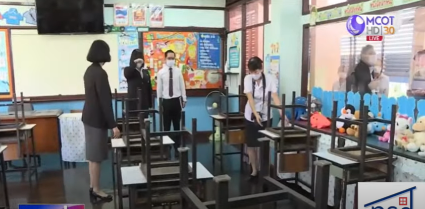 Phuket schools allowed to reopen, but will they? || Thailand News