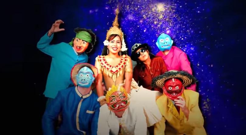 Камбоджийский драйв | Документальный фильм Би-Би-Си