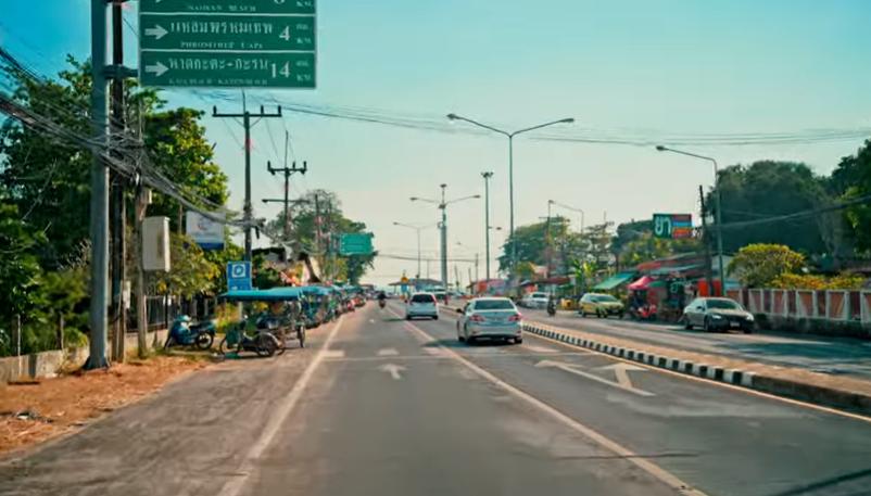 Пхукет сейчас. Заброшенный остров и Рынок Раваи без туристов, цены на морепродукты.
