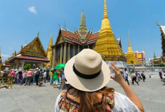 В Таиланде анонсировали новые правила въезда для туристов в этом году