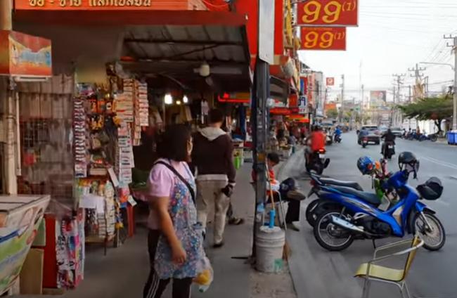 Паттайя 2021 НАШ ЛЮБИМЫЙ ЮЖНЫЙ РАЙОН | SOUTH PATTAYA | South Road | Таиланд 2564