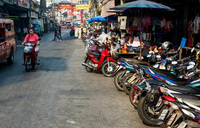 Таиланд в шесть раз сократил минимальный штраф за отсутствие маски в общественных местах