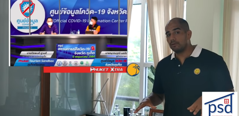 Domestic arrivals to Phuket face 14-day quarantine? || Thailand News
