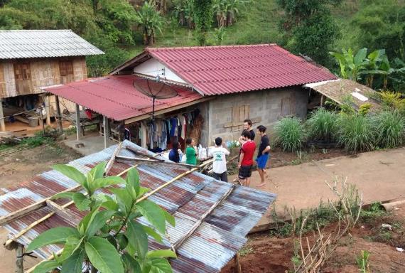 В Таиланде ужесточили пограничный контроль из-за «африканского вируса»