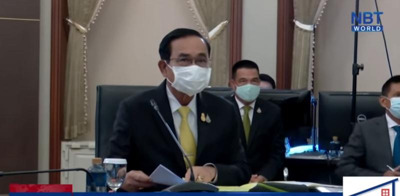 Tourist requirements? Man survives police chase through entire island in stolen car || Thailand News