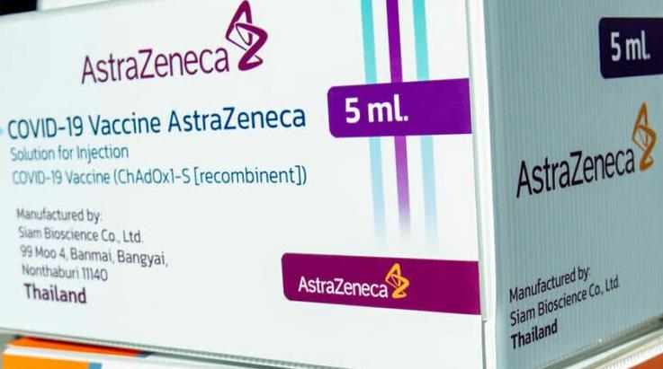 Вакцины AstraZeneca Covid-19 будут переданы Таиланду из Японии