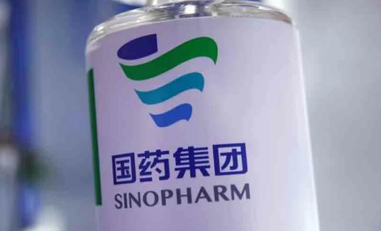 Первая поставка вакцин Sinopharm одобрена для распространения