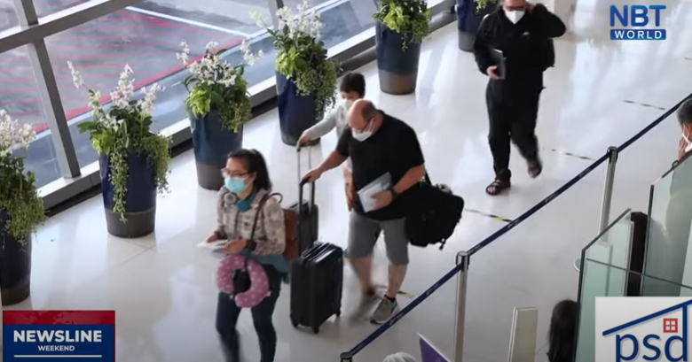 Phuket braces for more cases; All schools closed; New rules for domestic tourists |:| Thailand New