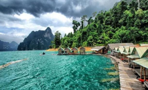 Евросоюз исключил Таиланд из списка безопасных стран для туристов
