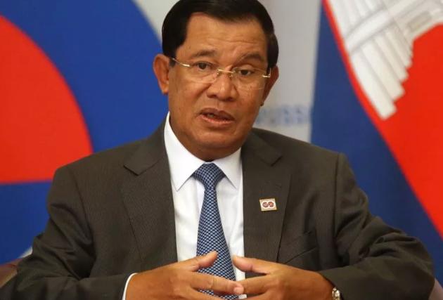 В Камбодже вакцину против COVID-19 получили 7 млн человек -- премьер-министр