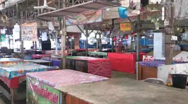 Власти закрыли 2 продуктовых рынка Паттайи из-за Covid