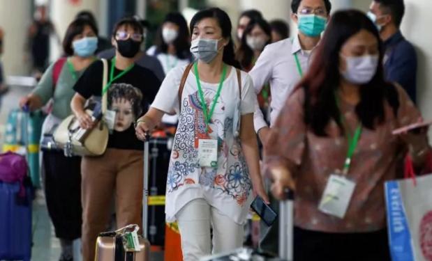 В 29 провинциях Таиланда меры изоляции продлены до конца августа из-за Covid