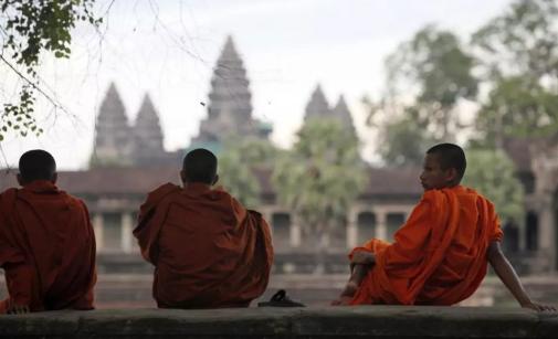Что нужно знать о буддизме в Камбодже?