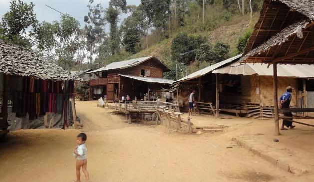 Из-за лжи пожилой женщины 15 человек заразились Covid, а вся деревня подверглась изоляции