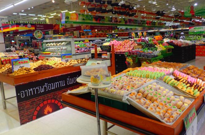 На Пхукете проверяют магазины на предмет завышения цен на товары