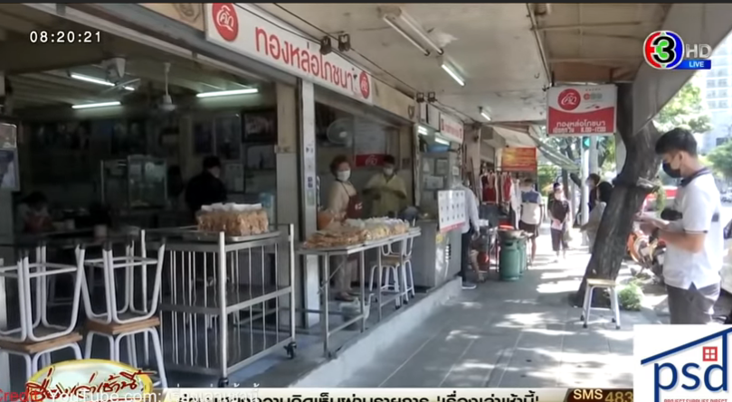 Phuket restrictions extended 2 weeks, 'Joe Ferrari' denies extortion accusations |:| Thailand News