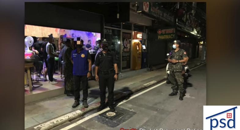 Rules for Phuket Vegetarian Festival, Cops raid Patong bar, Rehab temple rescue? |:| Thailand News