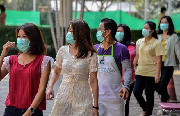 CCSA: Таиланд запретит въезд туристам на 2 месяца из-за продления чрезвычайного положения