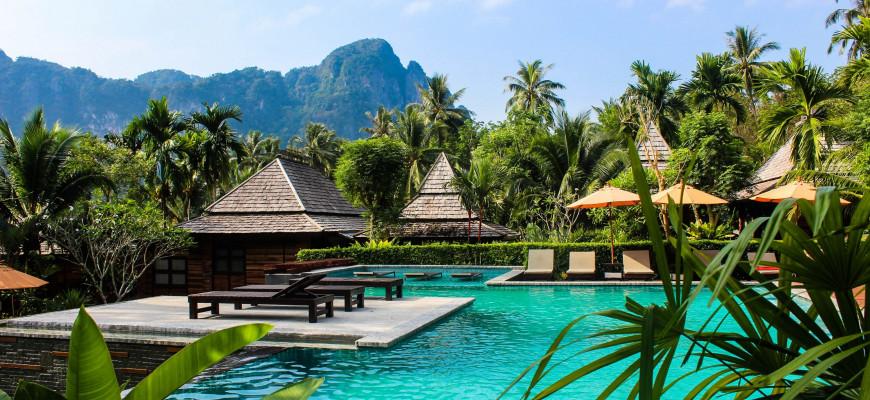 В Таиланде не прекращается рост цен на жильё