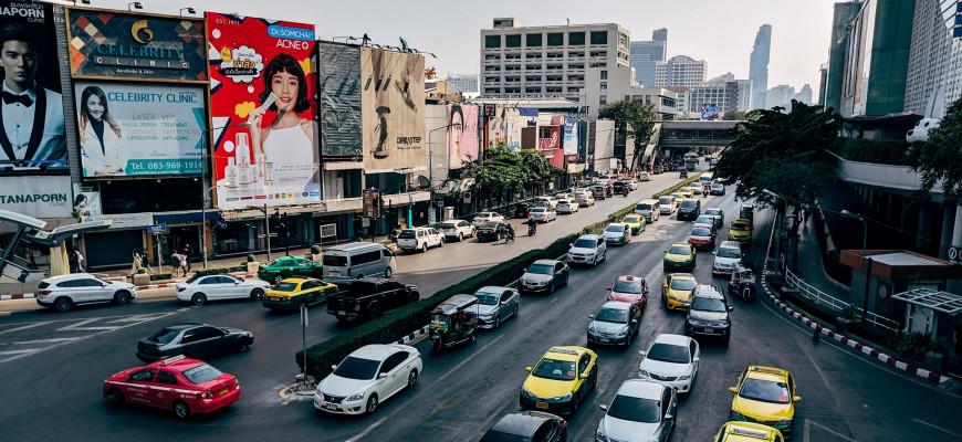 Таиланд упростит пребывание в стране для «цифровых кочевников»