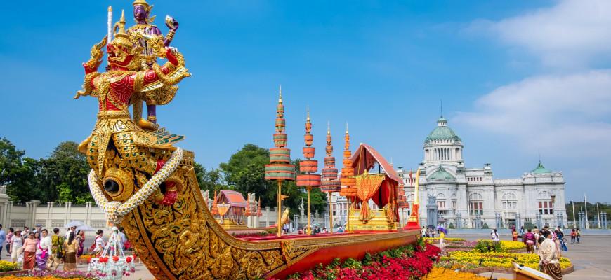 Правительство Таиланда утвердило 10-летнюю визу для некоторых категорий иностранцев