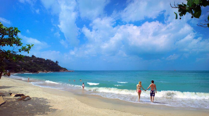 Отель The Bay Samui: идеальное место для любителей уединения и спокойного отдыха