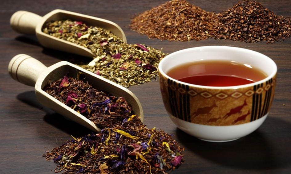 О популярных в Тае разновидностях чая