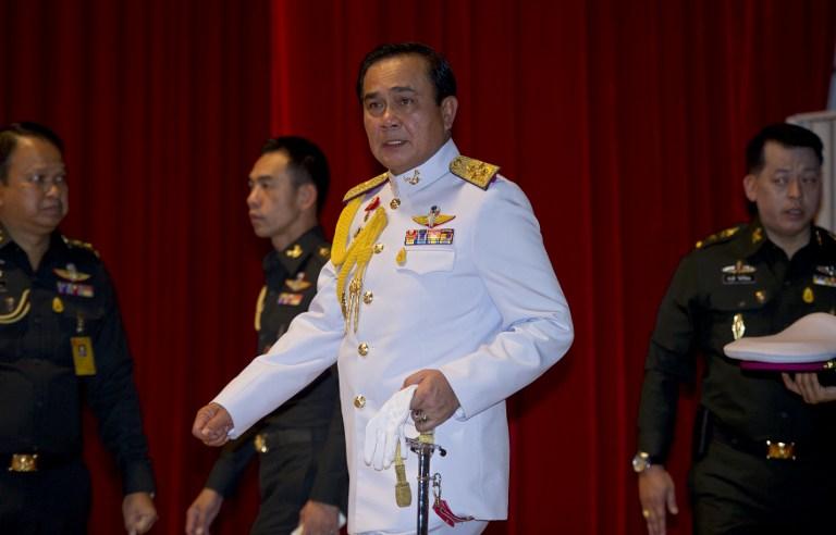 Премьеру Таиланда никто не ответил на горячей линии по вопросам коронавируса