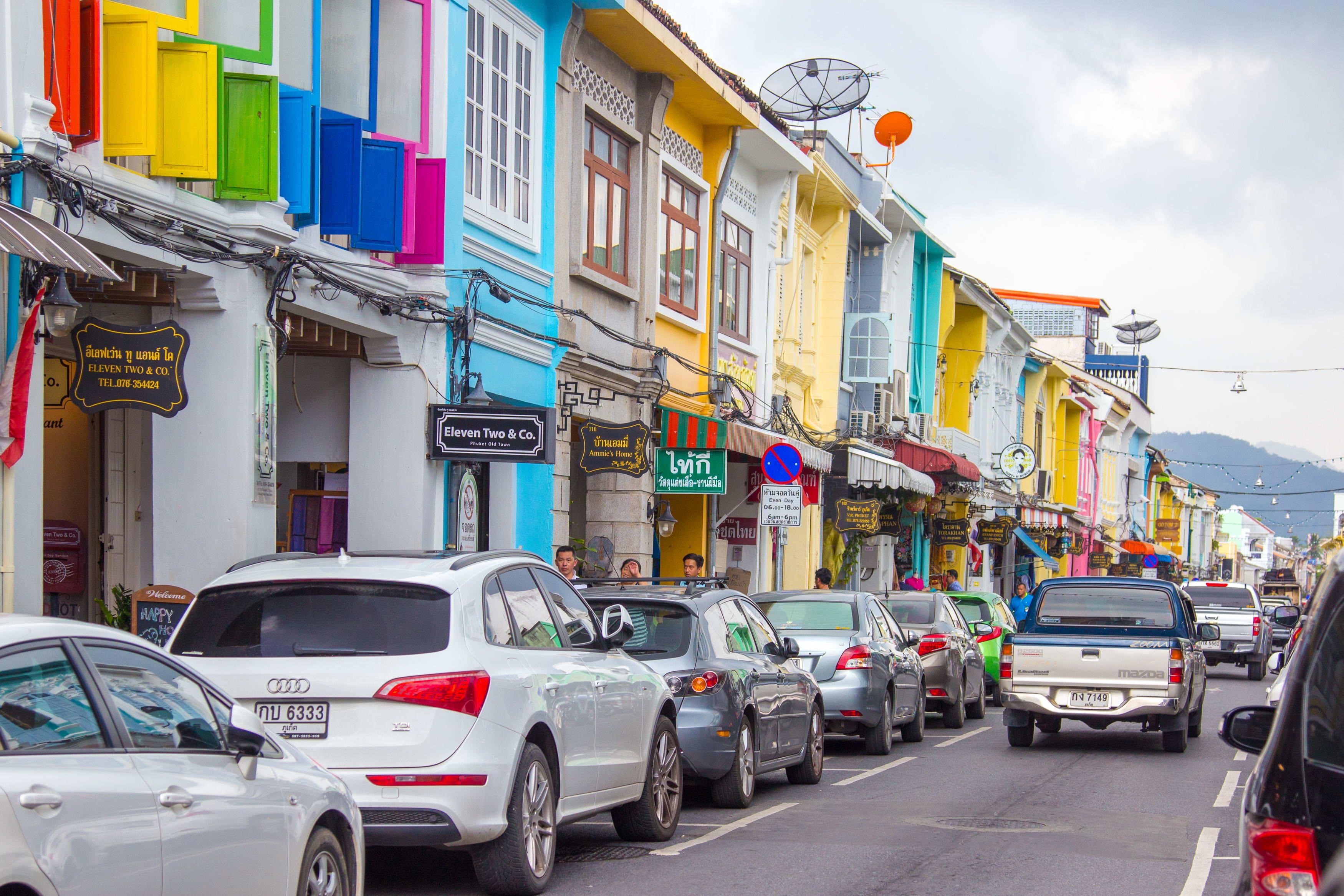 Таиланд намерен усилить меры по привлечению китайских туристов