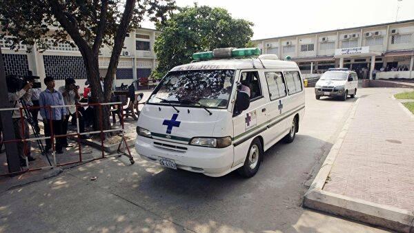 Эпидемия COVID-19 привела к потере 300 тысяч рабочих мест в Камбодже -- премьер-министр Хун Сен