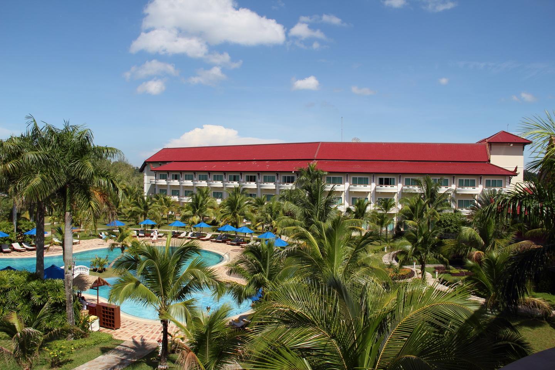 Камбоджа – отели