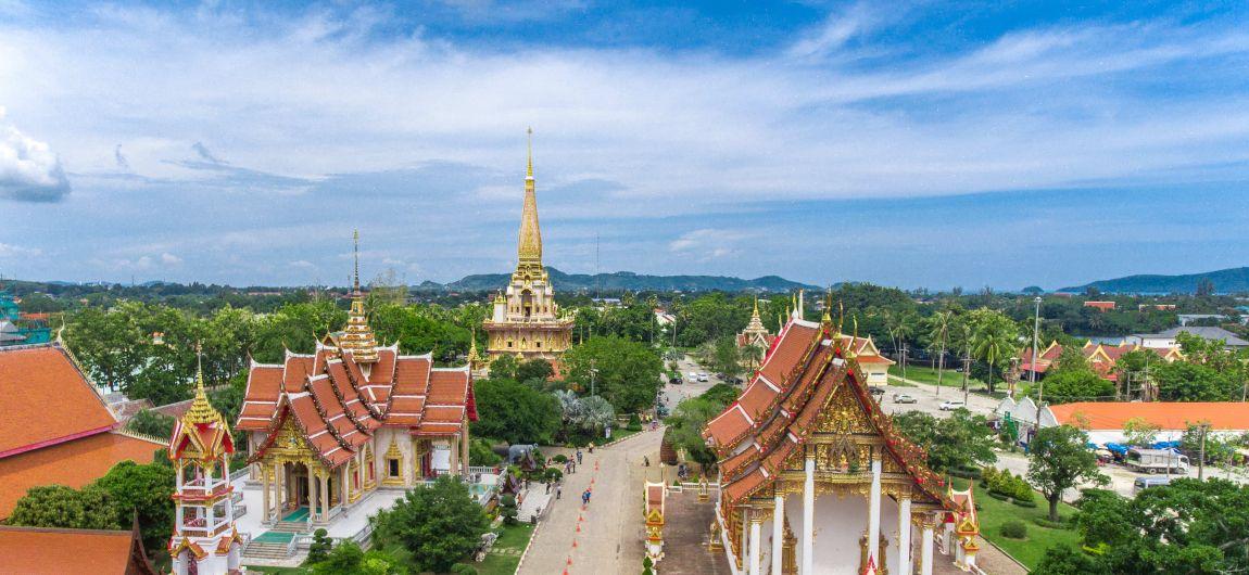 Государственные праздники в Таиланде