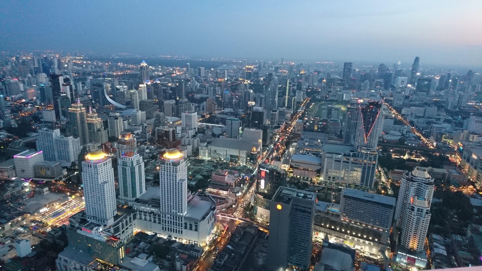 Российские военные в Таиланде провели антитеррористическое учение